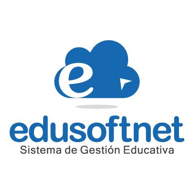 logo edusoftnet