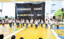 Día de la Interculturalidad – Domingo Savio