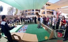 Ceremonia despedida Equipo Robotica049