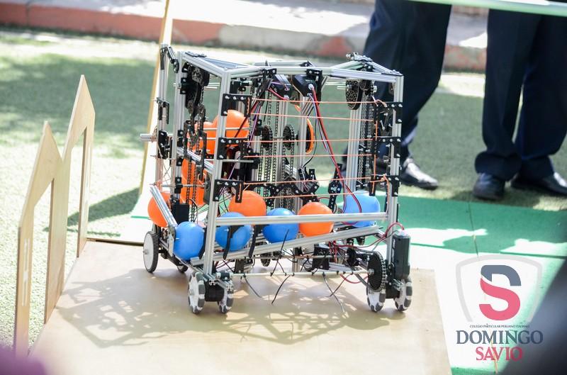 Ceremonia despedida Equipo Robotica064