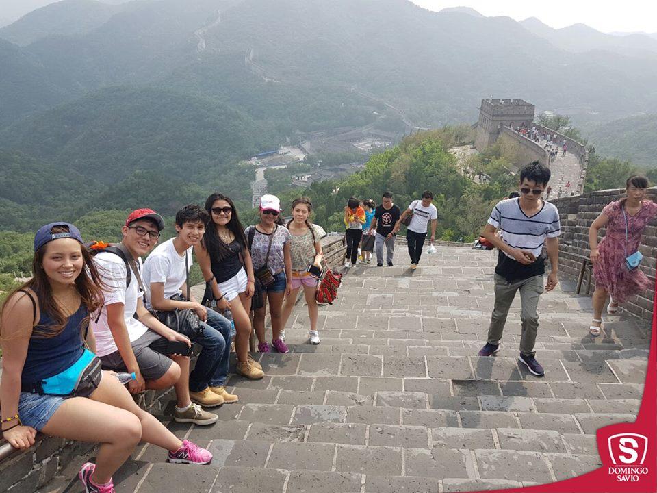 Viaje China2017 2