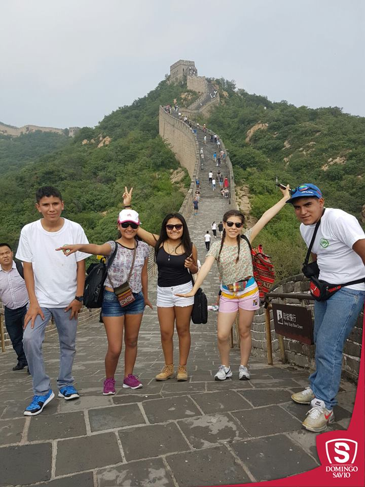 Viaje China2017 5