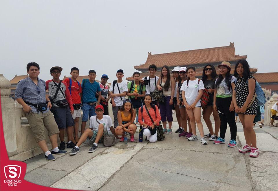 Viaje China2017 6
