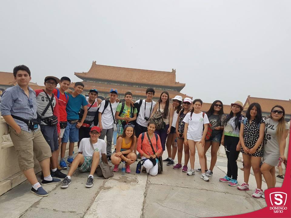 Viaje China2017 7