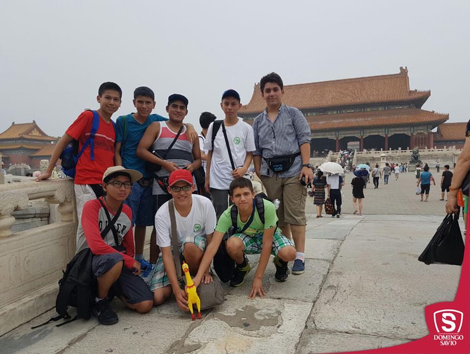 Viaje China2017 8